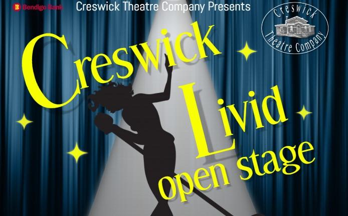 Creswick Livid